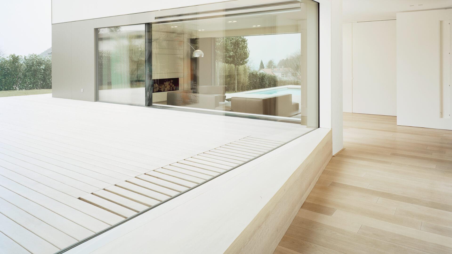 dielenb den douglasie dielen 100er serie pur natur. Black Bedroom Furniture Sets. Home Design Ideas