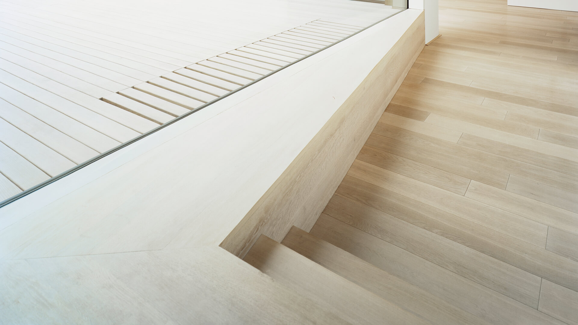 Oak Boards From The 100 Series Attractive Valuable Pur Natur En