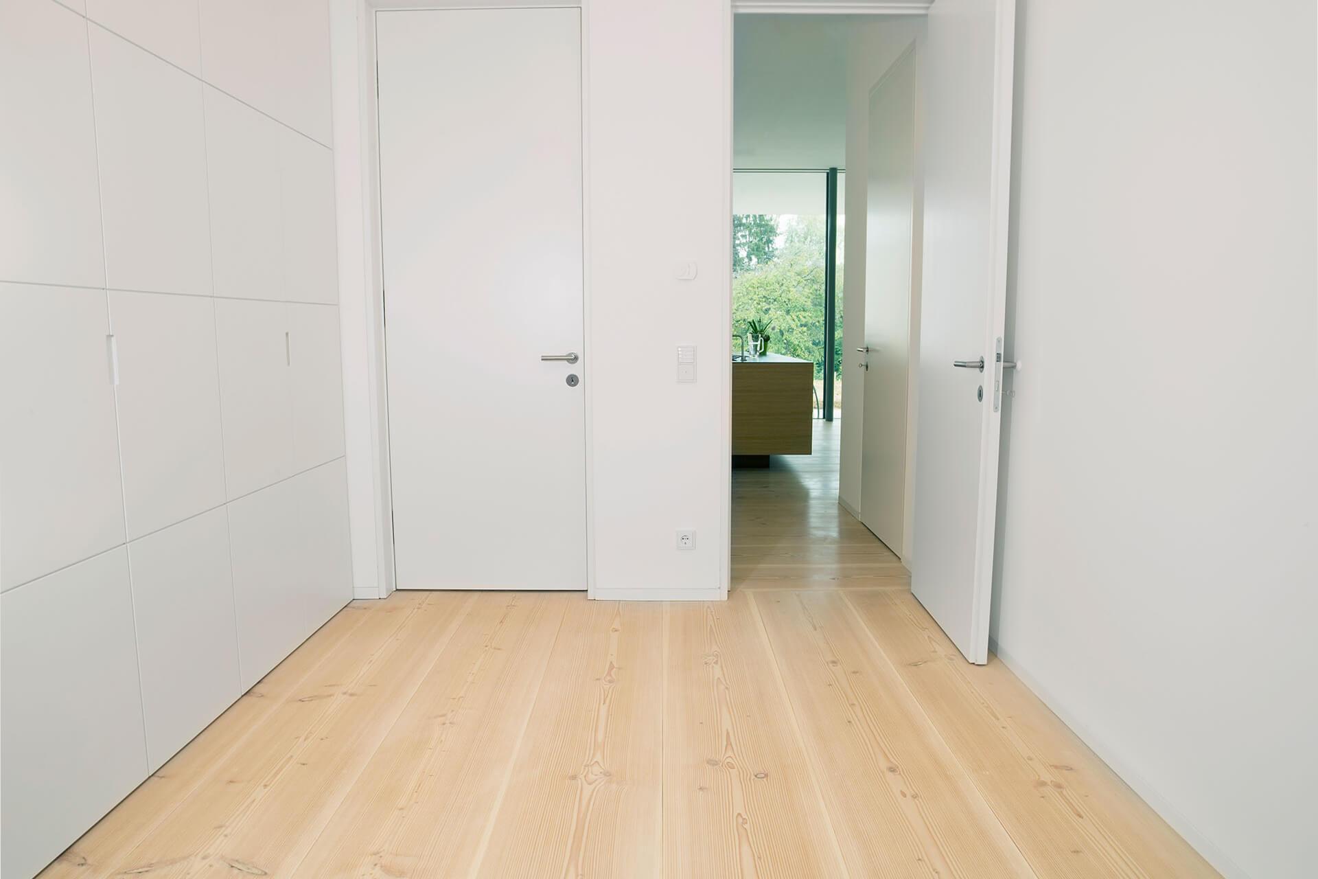 wohnhaus sterreich pur natur. Black Bedroom Furniture Sets. Home Design Ideas