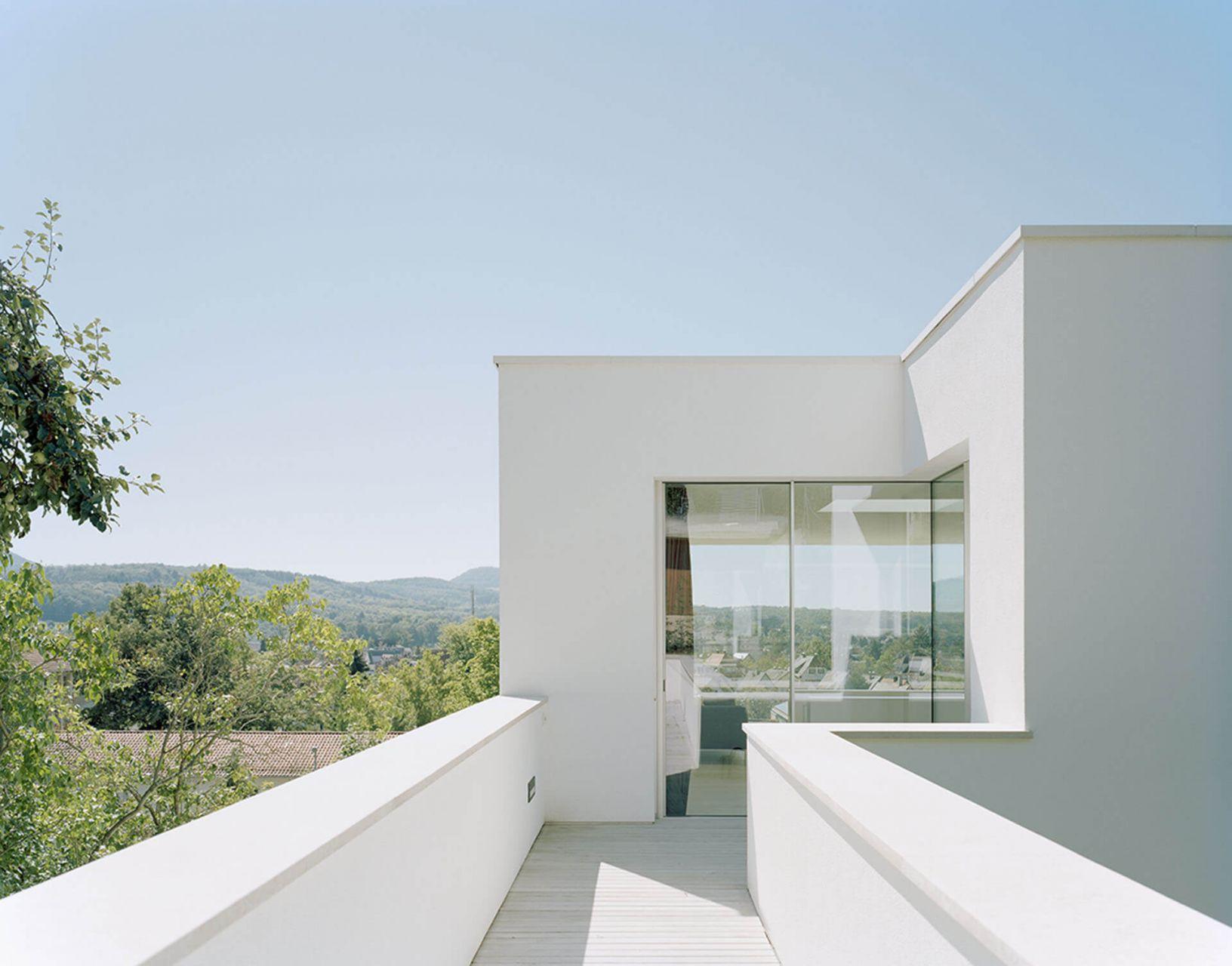 Terrasse Metzingen Pur Natur