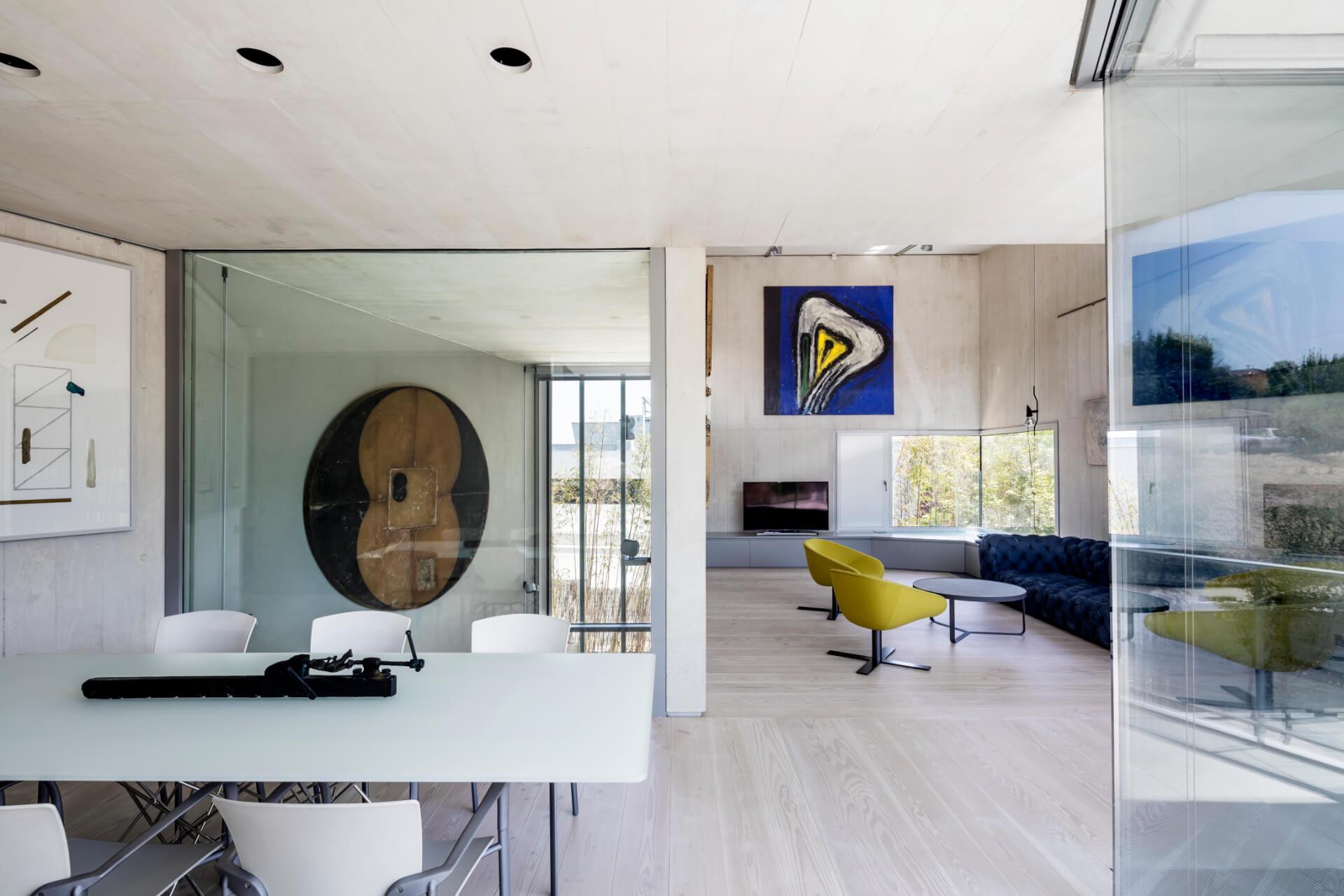 Fußboden Weiß Laugen ~ Paumats spanien pur natur