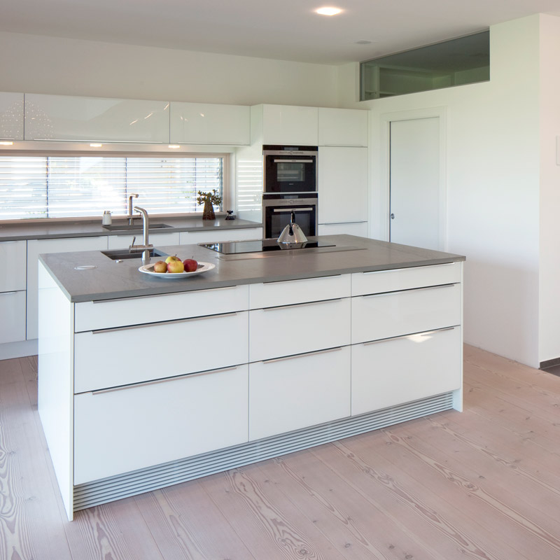 projekte dielenb den douglasie eiche pur natur. Black Bedroom Furniture Sets. Home Design Ideas