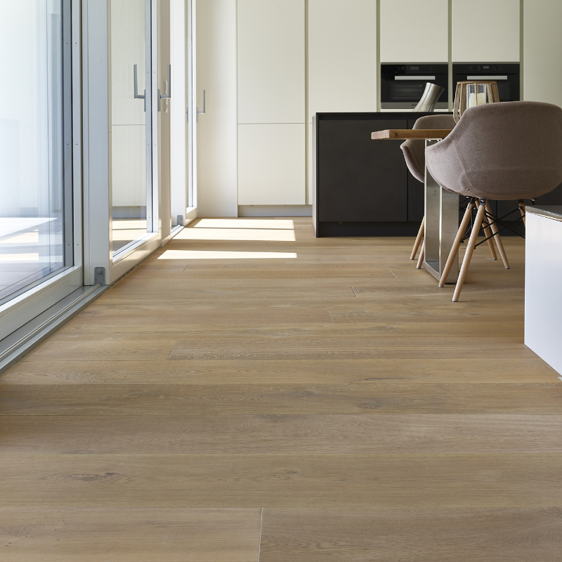 Completed Projects With Douglas And Oak Floorboards Pur Natur En